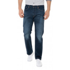 505 Indigo Slim Fit Moda (505001M)